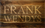 Frank Wendys and home improvements logo