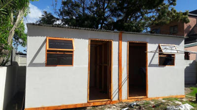 double nutec wendy house