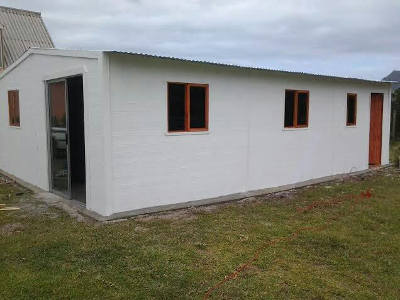 large nutec wendy house